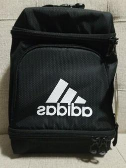 Adidas Excel Lunch Bag Black, One Size