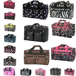 bel air 18 carry on tote duffle