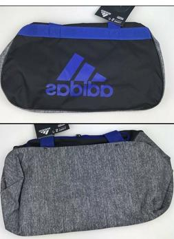 Duffel Bag Adidas Small ToteTravel Handbag Sport Gym Stripe