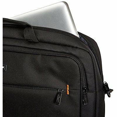 "17"" Laptop Shoulder Storage Case Compact Accessories Men"