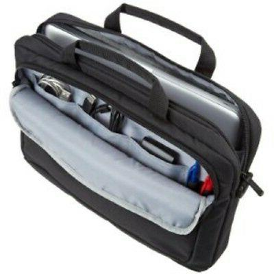17 laptop tote bag shoulder storage case