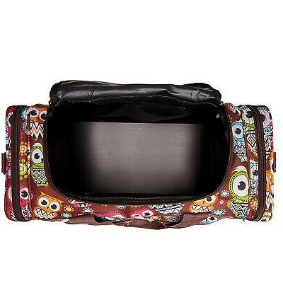 """Rockland 18"""" Carry-On Tote Duffle"""