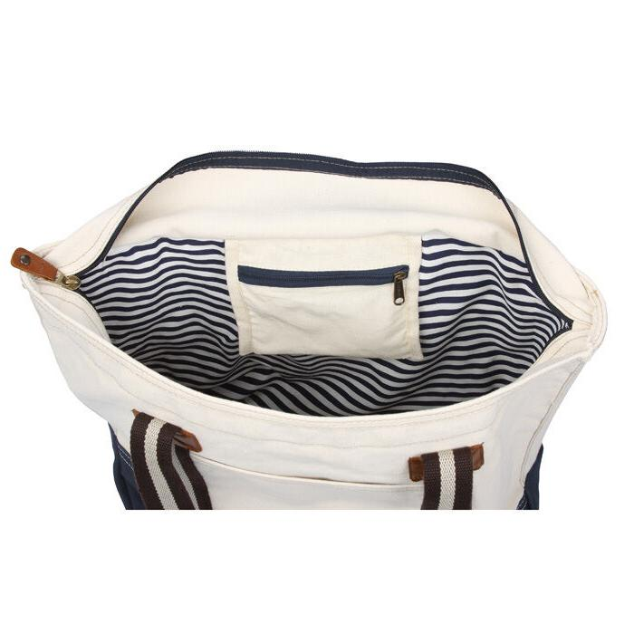 Heritage Inspired Cotton Bag