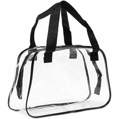 Clear Stadium Bag, for & Concert