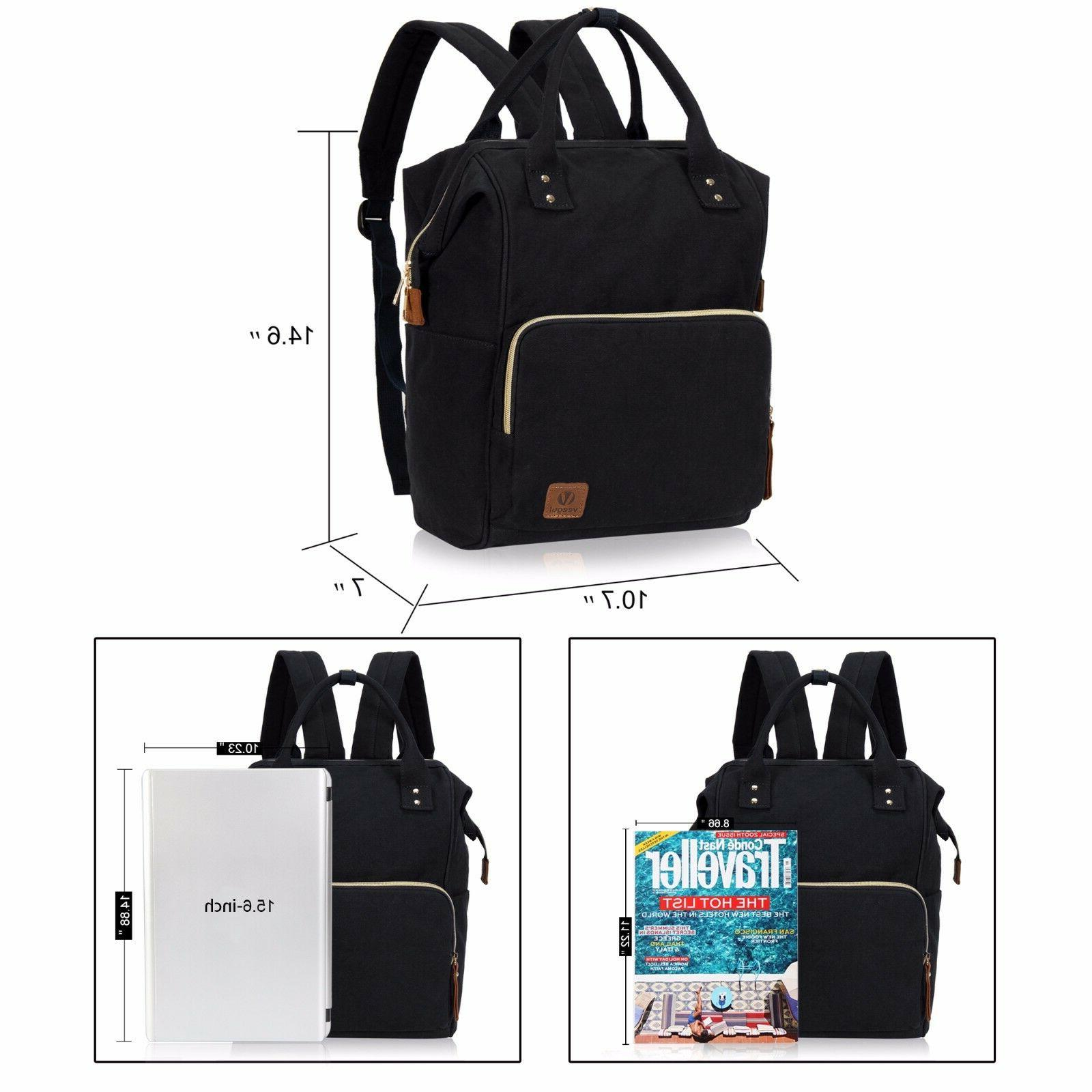 Japanese Style Backpack Tote