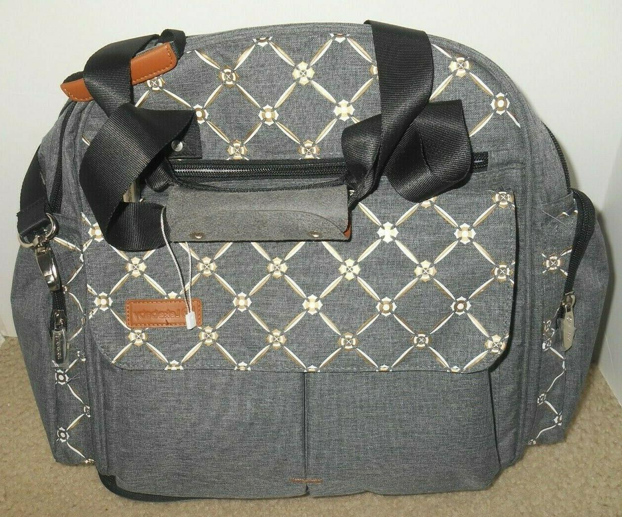 Large Bag Backpack Baby NEW