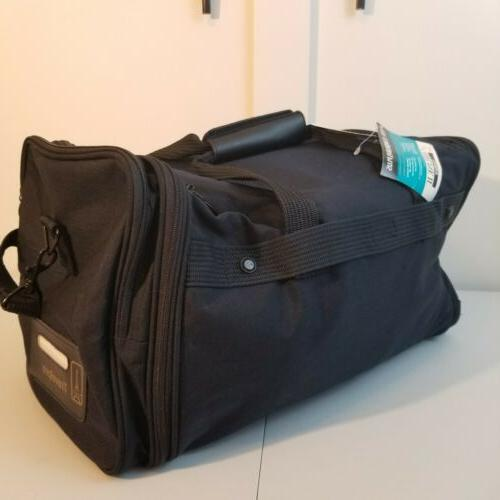 Travelpro 20 Carry-on Tote Suitcase
