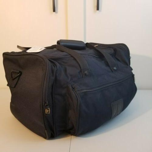 Travelpro Luggage Airline 20 Carry-on Duffel Bag Tote Suitcase