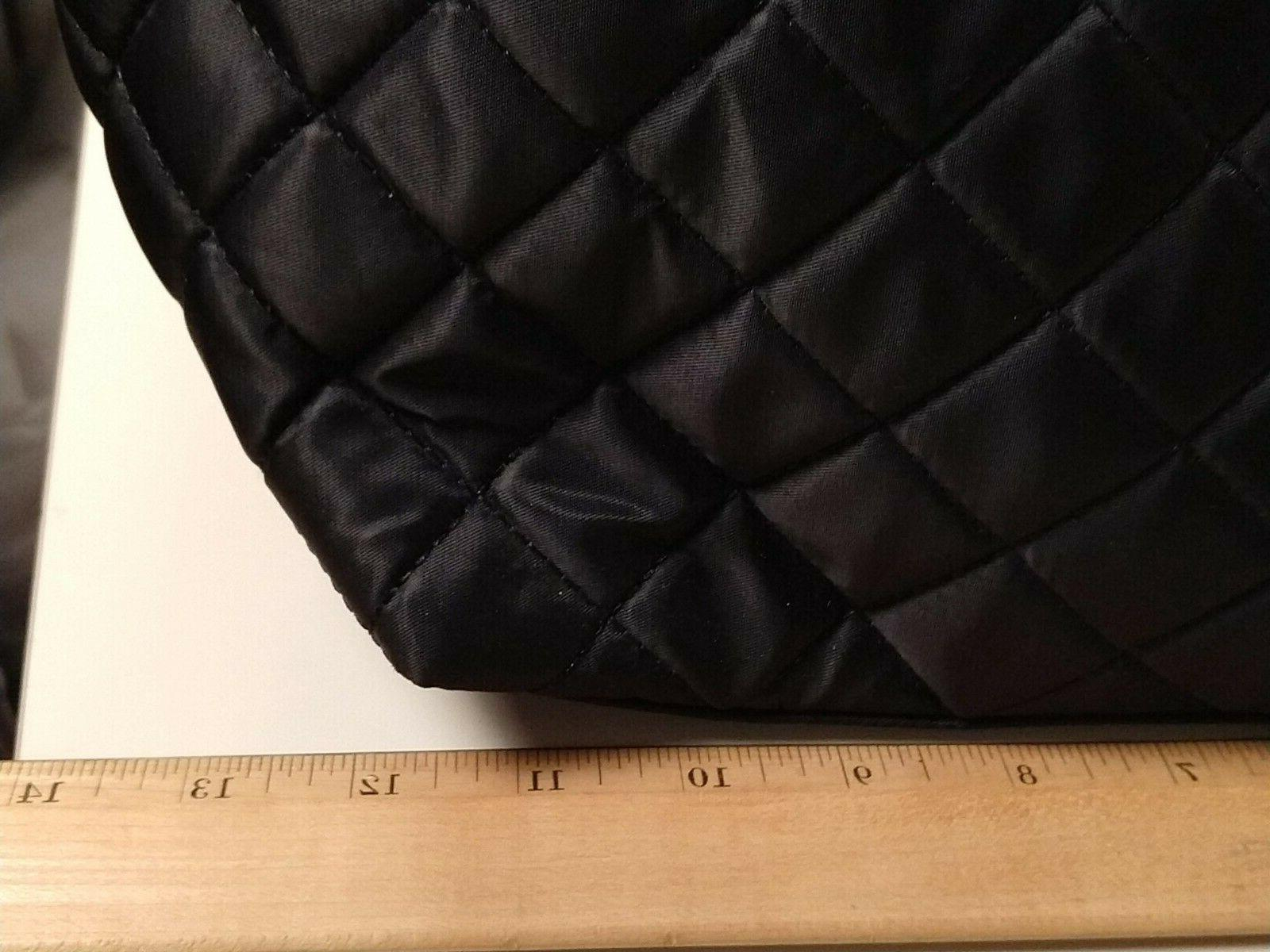 New Quilted