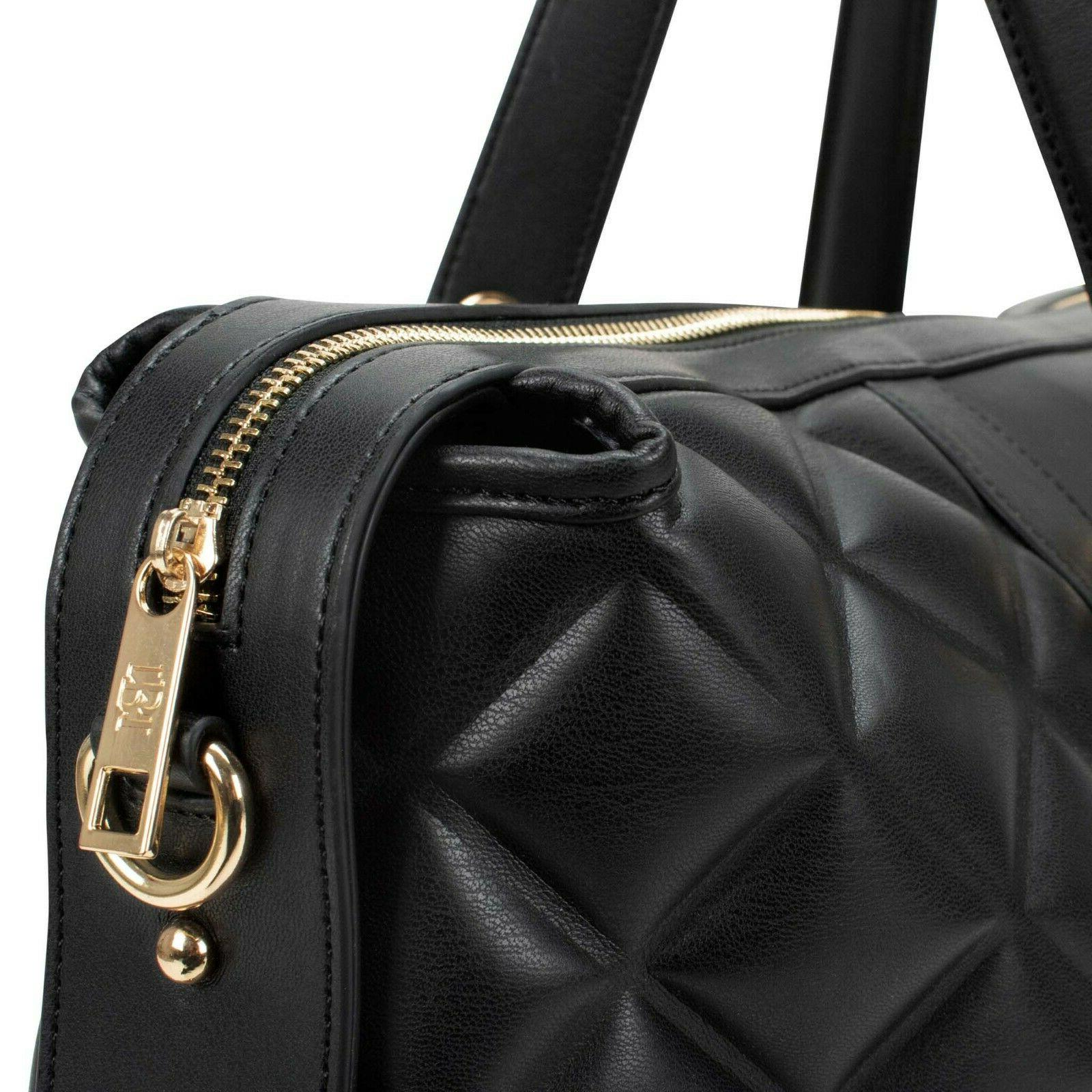 BADGLEY Quilted Packable