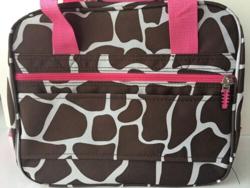 Rockland Suitcase Accessory Bag Luggage New