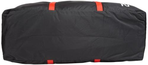 Samsonite Tote-A-Ton Carrying Case for Travel Essential, - Black - Handle Height x
