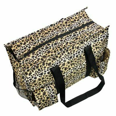Women Lightweight All Utility Tote Carry Travel Bag Print