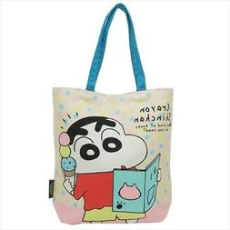 Crayon Shinchan Large Tote Bag for adults & college kids - R