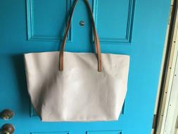 BOON SUPPLY LARGE TOTE BAG  Vegan Leather