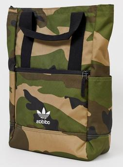 NEW ADIDAS ORIGINALS TREFOIL TOTE  BACKPACK SHOULDER BAG  #C