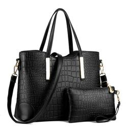 New Purses and Handbags Leather for Women Shoulder Tote Bags