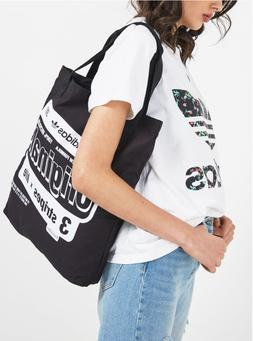 New adidas Retro Bodega Shopper Bag Fashion Tote Sack Shoppe