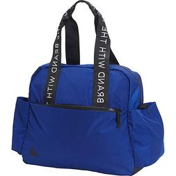 NEW adidas Sport to Street Tote Gym Bag Blue
