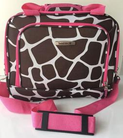 suitcase tote bag accessory bag luggage new