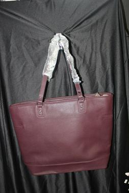Thirty one Fashion Editor Tote Laptop bag purse in Jewells a