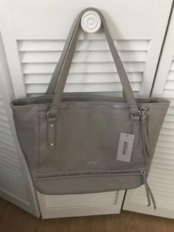 Kenneth Cole Reaction Tote Bag Gray