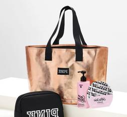 Victoria's Secret PINK Travel Tote Bag - TOTE ONLY