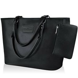 Women Top Handle Handbags Tote Bag for School Work Purse Tot